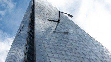 Specialdörrar-–-Fasadelement-The-Shard-London
